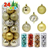 Top 10 Gold Christmas Ornaments