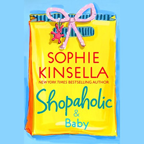 Shopaholic & Baby                   By:                                                                                                                                 Sophie Kinsella                               Narrated by:                                                                                                                                 Katherine Kellgren                      Length: 6 hrs and 19 mins     48 ratings     Overall 4.1