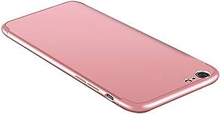 1ec2fb4f8d0 Vanki Funda Apple iPhone 6/6S, Ultra Delgado Caso Carcasa Cubierta de lujo  3in1