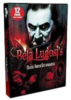 Bela Lugosi's Classic Horror Extravaganza [DVD] [Import]