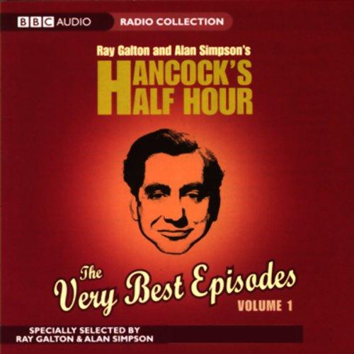 Hancock's Half Hour cover art