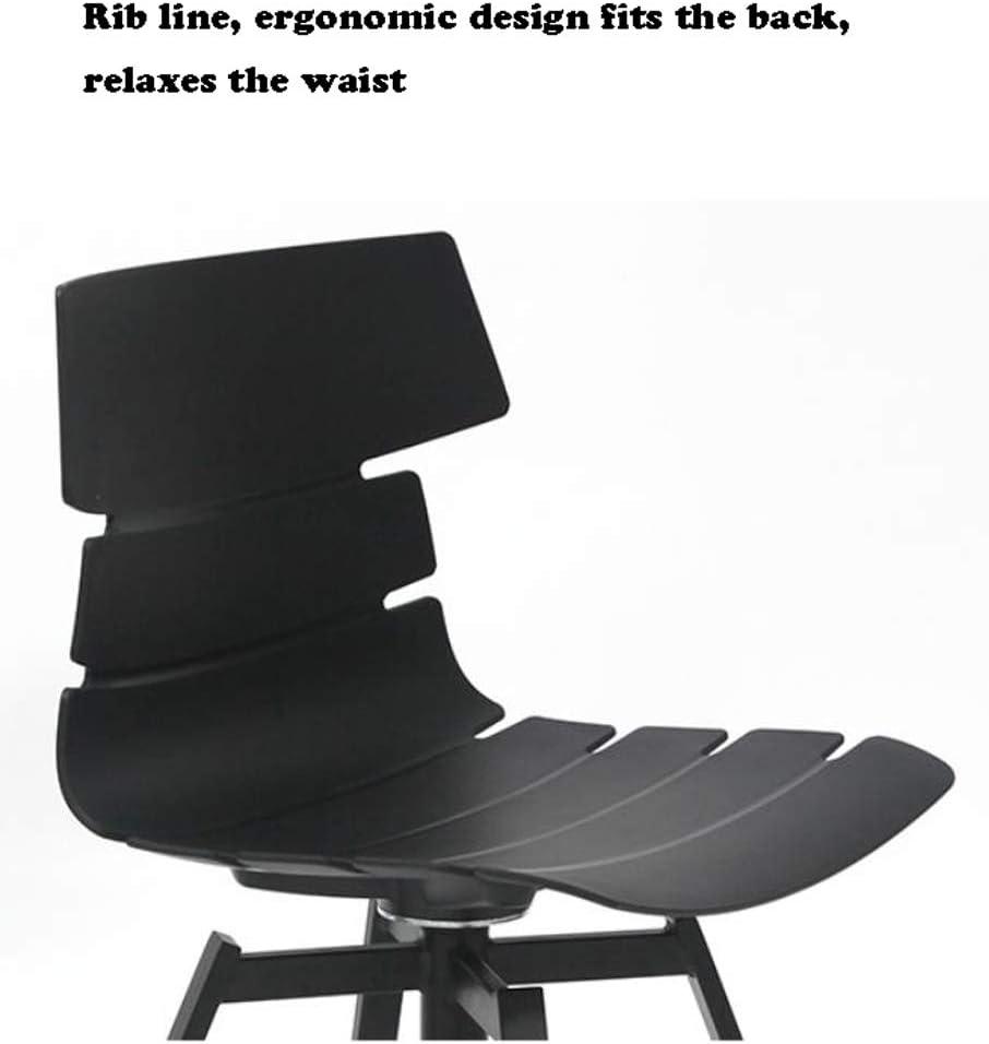GYJ Simple Chaise Bureau étudiant et Chaise de Maquillage Tabouret Retour à la Maison à Manger Chaise d'ordinateur Unique (Color : Gray) Yellow Green