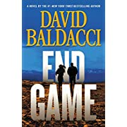 End Game (Will Robie Series, 5)