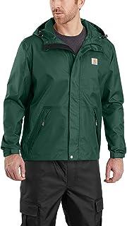 Carhartt Men's Dry Harbor Jacket Work Utility Outerwear