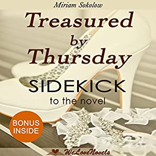 Treasured by Thursday: Sidekick to the Catherine Bybee Novel cover art