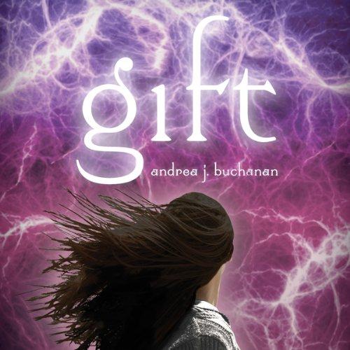 Gift cover art
