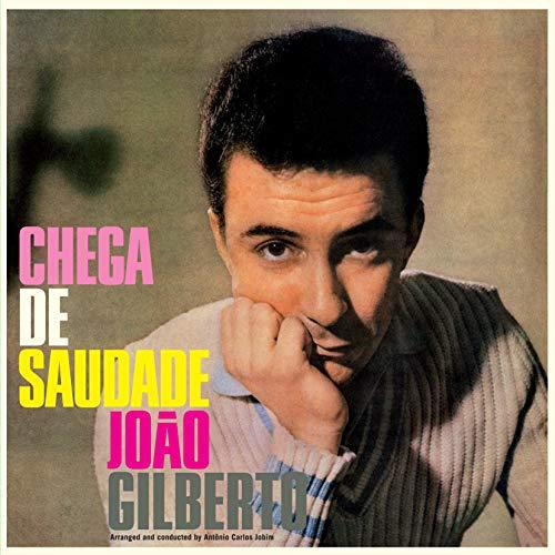 Chega De Saudade + 8 Bonus (Colored Vinyl) [Vinilo]