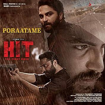 "Poraatame (From ""Hit"")"