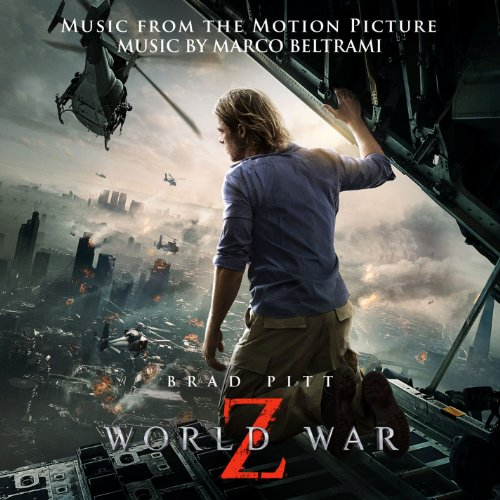 World War Z (Music from the Motion Picture)