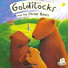Goldilocks and the Three Bears (Flip Up Fairy Tales)
