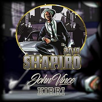 Shapiro 2019
