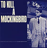 TO KILL A MOCKINGBIRD OST / BLUES AND BRASS