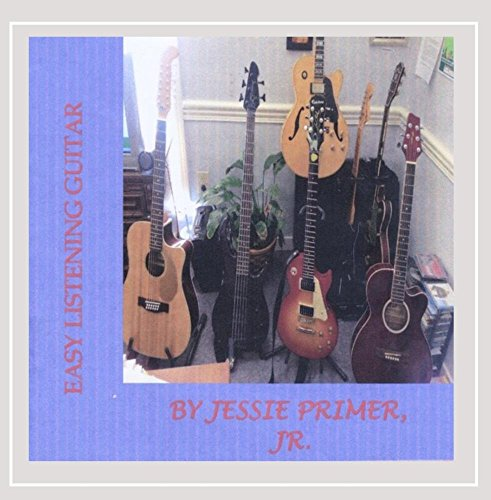 Easy Listening Guitar By Jessi