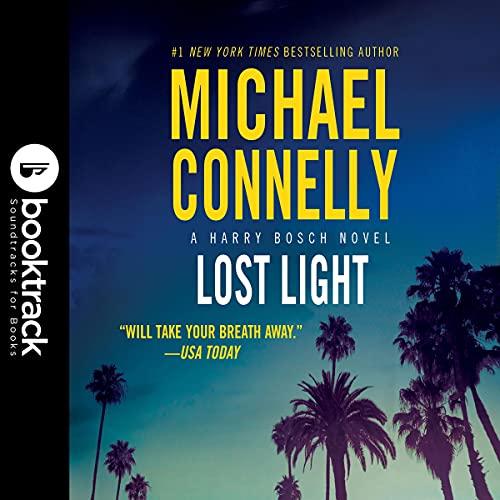 Lost Light: Booktrack Edition