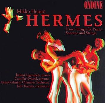 "Heinio, M.:  Piano Concerto No. 6, ""Hermes"" / In G"