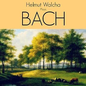 Helmut Walcha Plays Bach