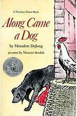 Along Came a Dog (Harper Trophy Books) Paperback