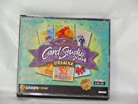 Hallmark Card Studio Deluxe 2004 (輸入版)