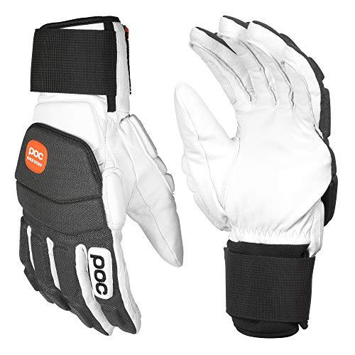 POC Super Palm Comp - Skihandschuhe Unisex XS Weiß (hydrogen white)