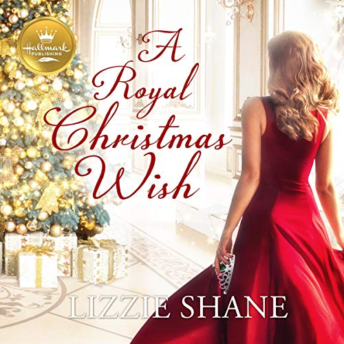 A Royal Christmas Wish cover art