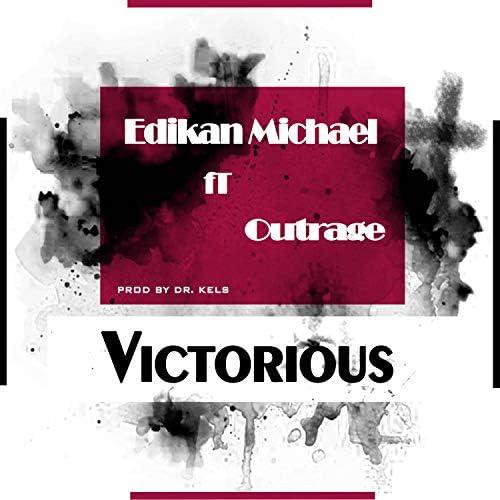 Edikan Michael feat. Outrage