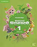 Cambridge Natural Science Level 1 Activity Book (Natural Science Primary)