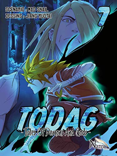 TODAG : Tales Of Demons And Gods Edition simple Tome 7