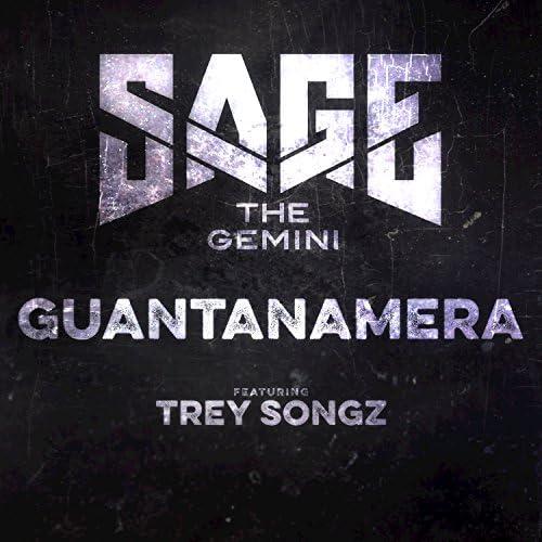 Sage The Gemini feat. Trey Songz