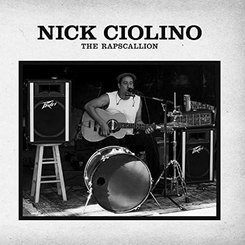 Nick Ciolino