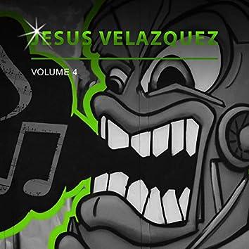 Jesus Velazquez, Vol. 4