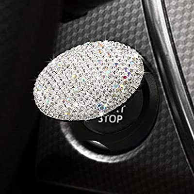 Amazon Promo Code for Car Engine Start Stop Button Cover Push Start 12102021050156