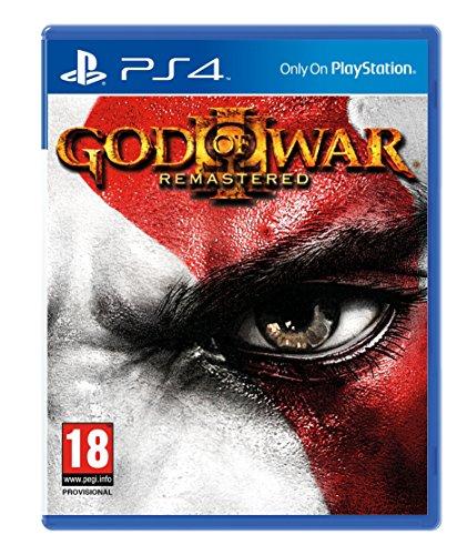 God Of War Remastered [Importación Inglesa]
