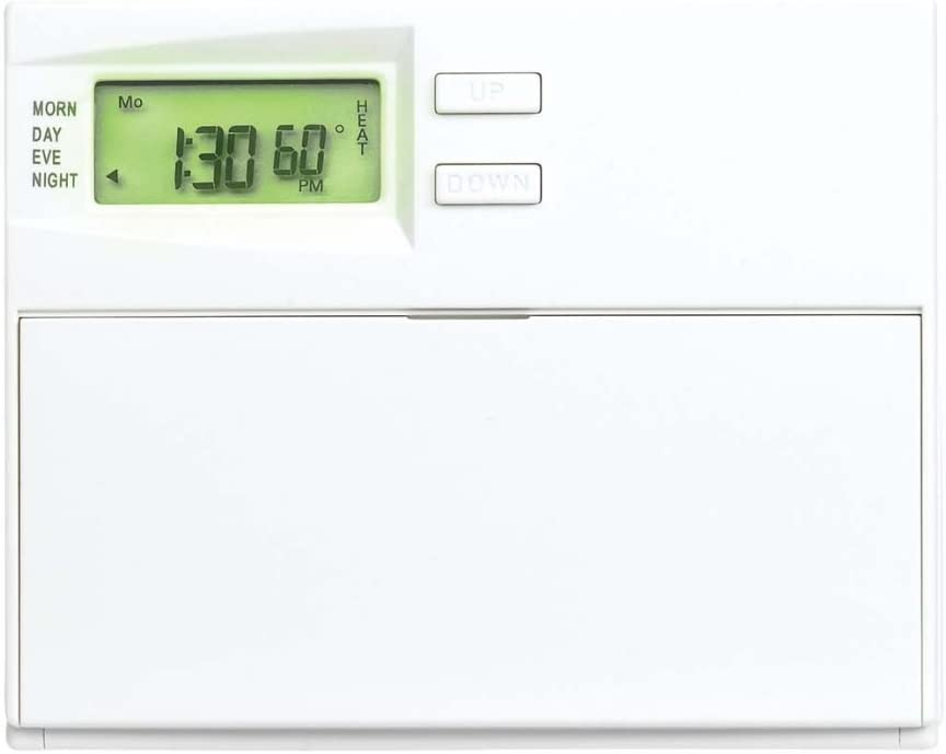 Programmable safety Rapid rise Thermostat ATX500E