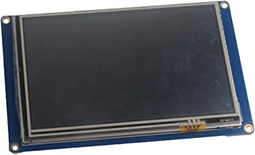 touch screen esp8266