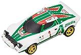 lancia stratos hf zero 1970 Modello auto TAKARA TOMY Premium 19 Lancia Stratos HF Rally 1/58