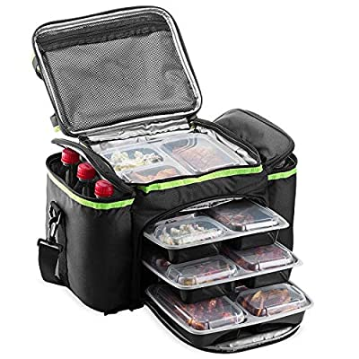 Large Cooler Bag insulated By Outdoorwares