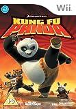 Kung Fu Panda (Nintendo Wii) [importación inglesa]