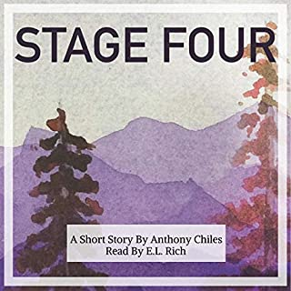 Stage Four audiobook cover art