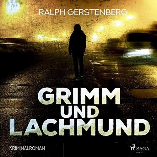 Grimm und Lachmund Titelbild
