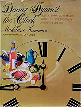 Dinner Against the Clock 0689706952 Book Cover