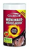 Celaflor Wühlmausköder Arrex, anwendungsfertige...