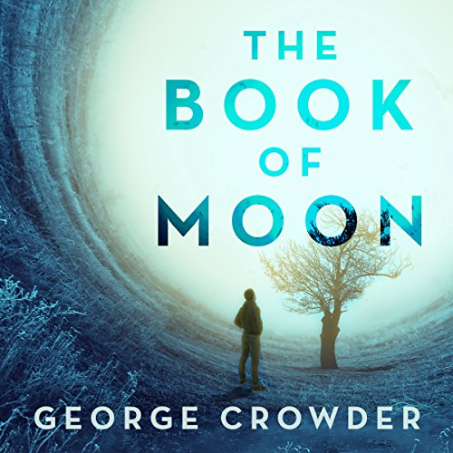 The Book of Moon audiobook cover art