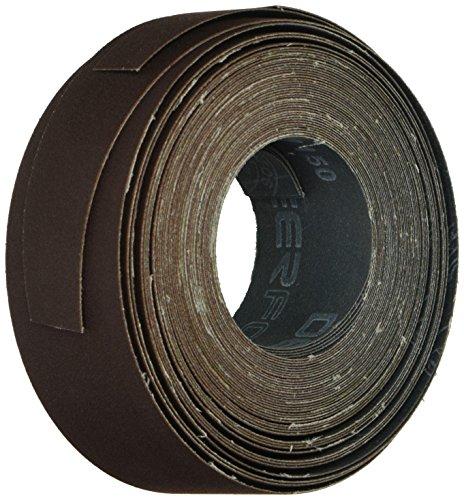 4 Pc. 2 in. x 137 7/8 in. 150 Grit Aluminum Oxide Sanding Strips for Model 31-250 Drum Sander (31-822)