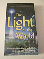 The Light of the World by Jack T. Chick