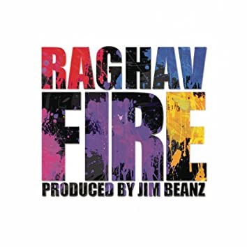 Fire (Remixes)