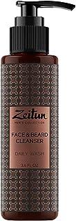 Daily Face & Beard Cleanser, 100 ml