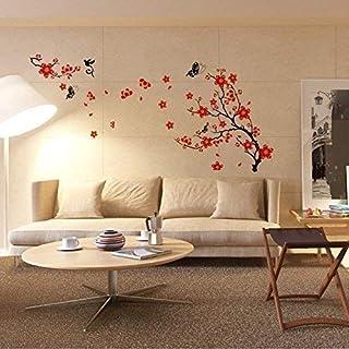 Amazon.it: stencil per pareti camera da letto - Spedizione ...