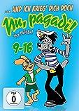 Nu, Pagadi (Hase & Wolf) Episo [Alemania] [DVD]