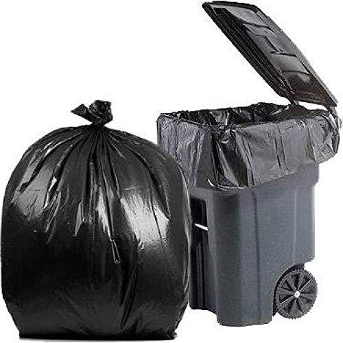 Cfbcc 100 67X79 Super Heavy Duty Müllsäcke/Mülltonne Futter/Caddy Auftragnehmer Taschen Müllsäcke und Säcke Eimer Liner