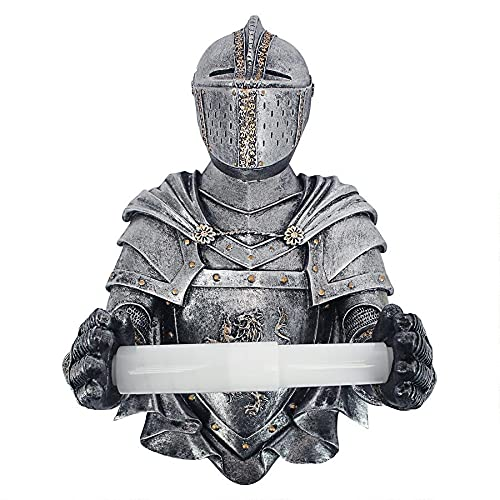 Top 10 best selling list for medieval knight toilet paper holder
